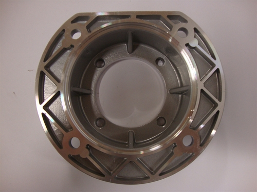 FC-Flange for NMRV 050 gear
